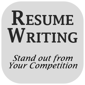 Professional Resume Writing Services - Expert HR Career Coaches