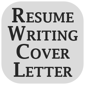 Resume & Cover Package 2